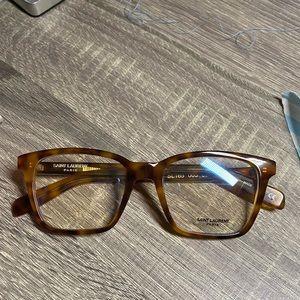 Saint Laurent ysl glasses